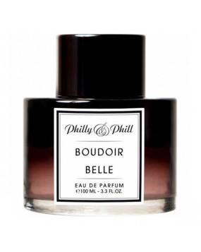 Philly&Phill Boudoir Belle