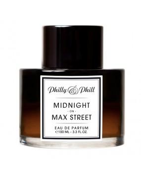 Philly&Phill Midnight On Max Street