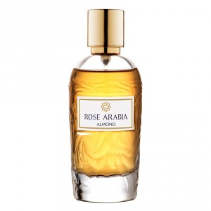 Widian - Aj Arabia Rose Arabia Almond