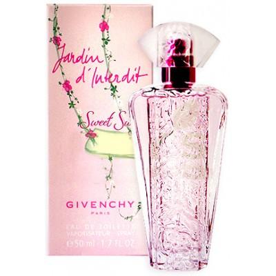 Givenchy Jardin D'Interdit Sweet Swing