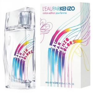 Kenzo L'Eau Par Colors Edition Pour Femme